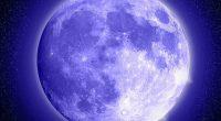 Halloween 2020 incredibile evento della Luna Blu