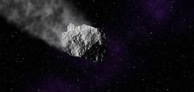 La corsa ai meteoriti che valgono 20mila euro
