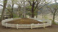 La tomba di Cristo trovata in Giappone