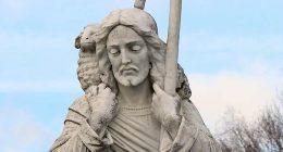 Nasce AI Jesus algoritmo che crea il Messia Artificiale