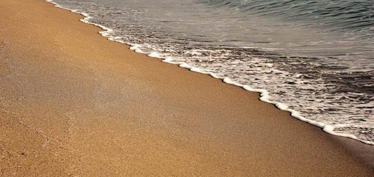 Sardegna: 1000 euro di multa per aver rubato la sabbia