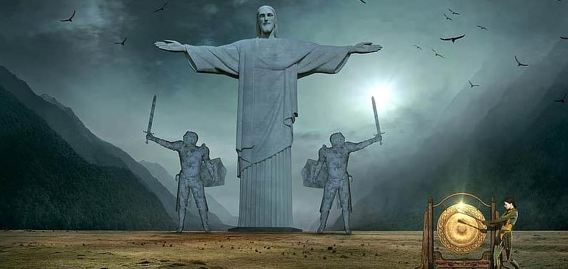 Seconda venuta di Cristo molto vicina lo rivela un pastore