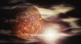 Venere a breve una dichiarazione su possibile vita extraterrestre
