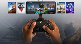 Xbox i giochi saranno riproducibili sul tuo iPhone
