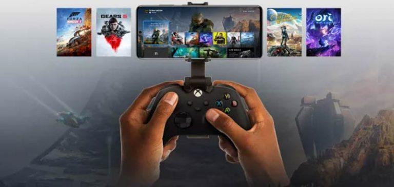 Xbox, i giochi saranno riproducibili sul tuo iPhone