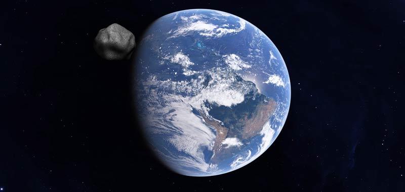 2020 Perche cosi tanti asteroidi passano accanto alla Terra