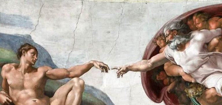 Affermazione: Esperimento del CERN dimostra esistenza di Dio