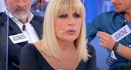 Anticipazioni Trono Over Gemma Galgani e Biagio bacio sensuale tra i due