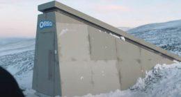 Asteroide in arrivo Azienda Oreo costruisce un bunker