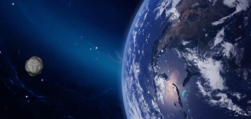 Astreroide Apophis potrebbe colpire la Terra