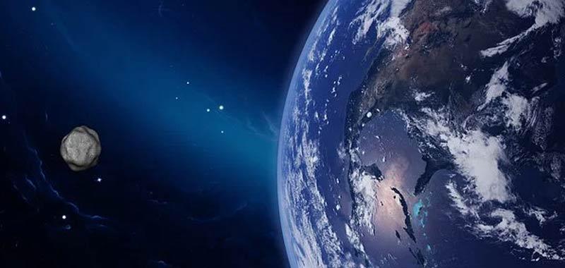 Astronomi perplessi per oggetto in avvicinamento verso la Terra