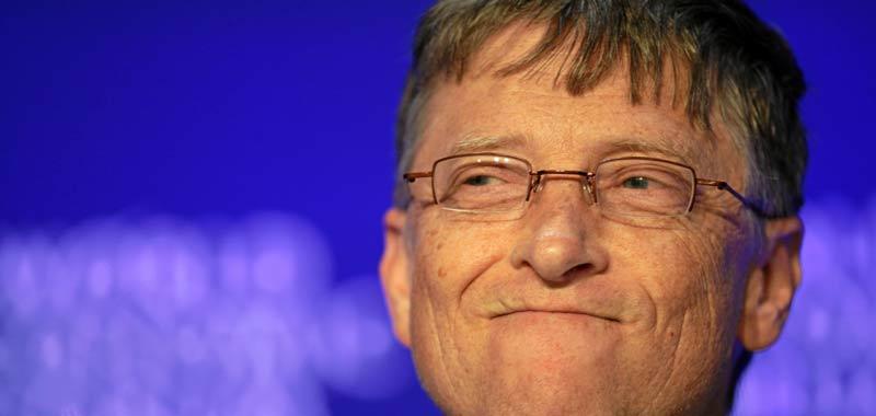 Bill Gates rivela il farmaco che ha curato Trump in pochi giorni