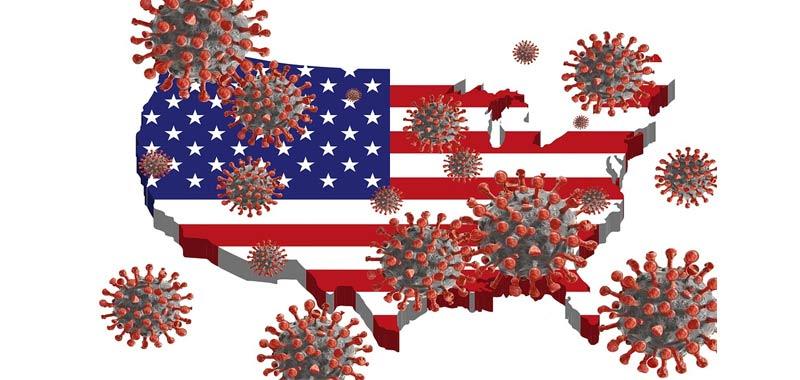 Covid-19 Donald Trump punta ad immunita di gregge