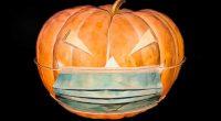 Ecco come cambia Halloween in tempo di pandemia
