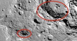 Esiste una citta sulla Luna che la Nasa tiene nascosta