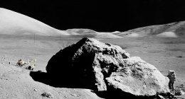 Evento per importanti rivelazioni sulla Luna