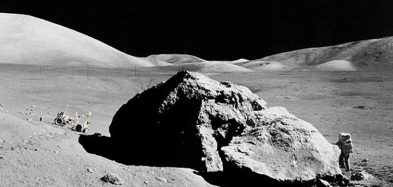 Nasa: Evento per importanti rivelazioni sulla Luna