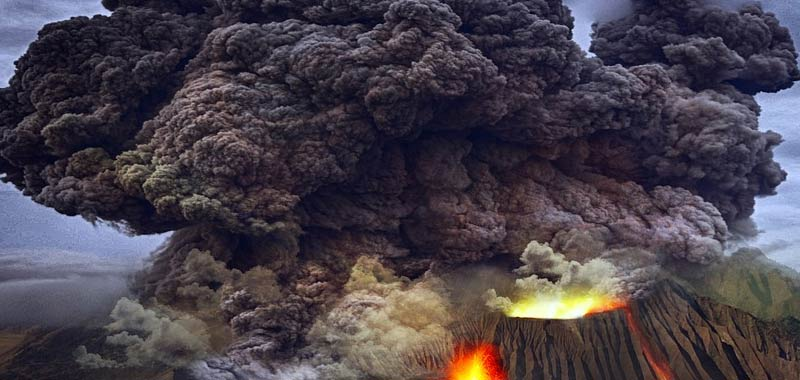 Geologi avvertono Yellowstone puo risvegliarsi