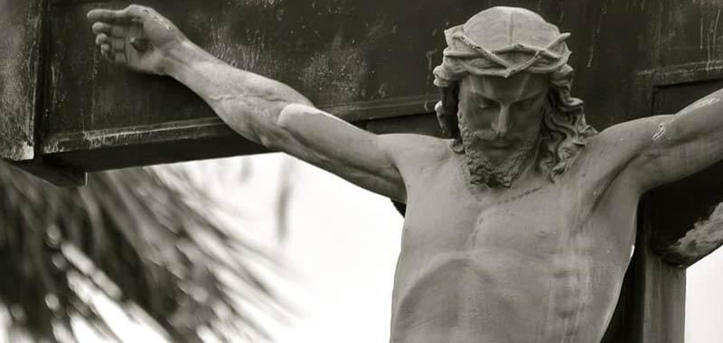 Gerusalemme Ritrovati i chiodi della crocifissione di Gesu