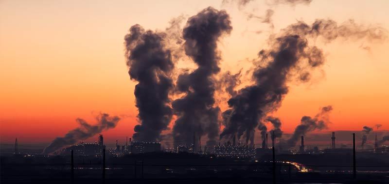 Inquinamento atmosferico influisce sulla nostra psiche