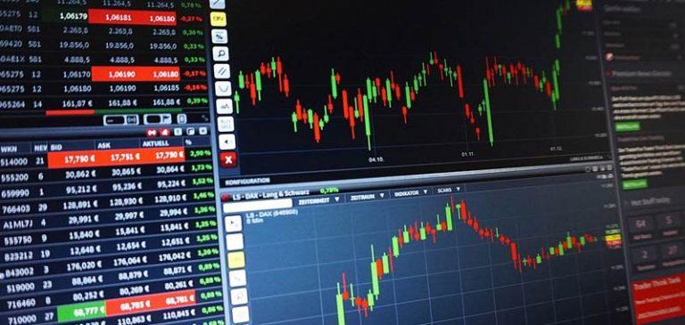 Investire nel forex online