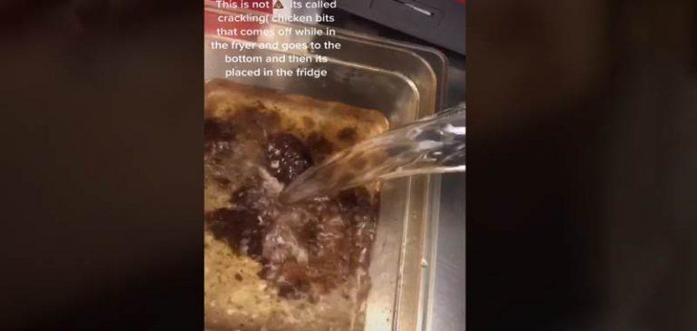 Mostra come fanno il sugo in un pub, i commenti si sprecano