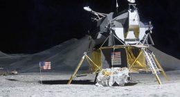 Nasa e Nokia collaborazione per portare il 4G sulla Luna