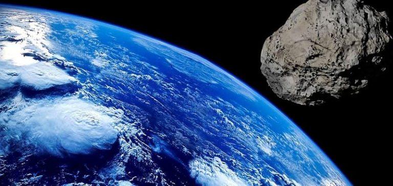 Nasa rivela: 5 asteroidi diretti verso la Terra