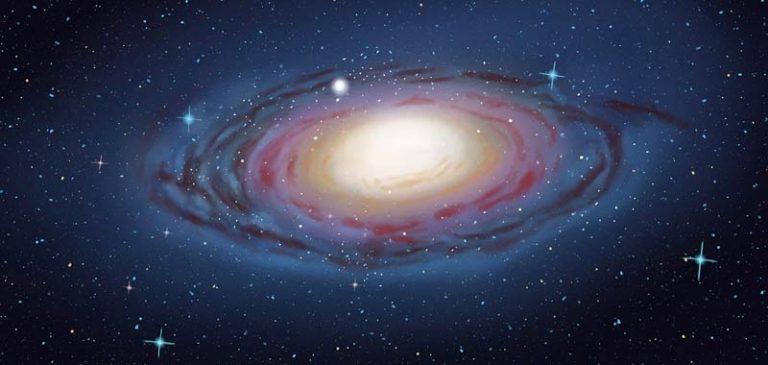 Scienza: Risolto il mistero della galassia impossibile