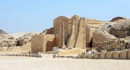 Straordinaria scoperta di 59 sarcofagi intatti
