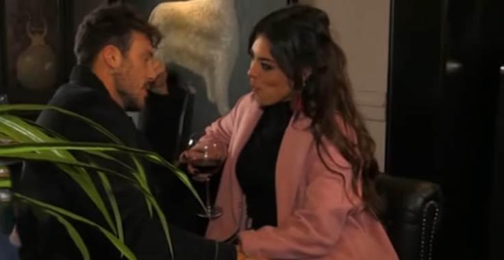 Uomini e donna Trono classico: Giulio Raselli e Giulia D'Urso nuovamente insieme?