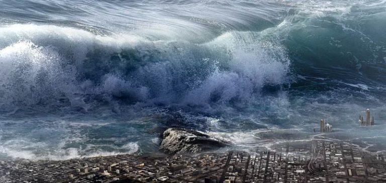 Un MegaTsunami potrebbe colpire l'Alaska