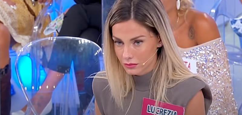 prima delusione per Gianluca De Matteis viene scartato