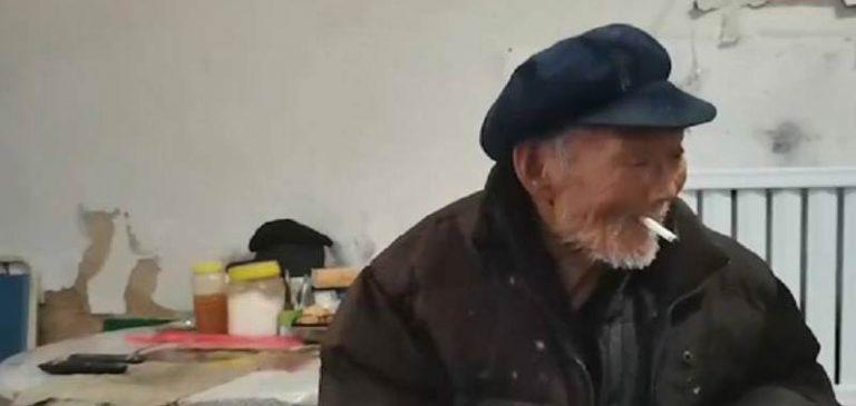 100 anni rivela: Mai smesso di fumare e bere
