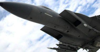 190 aerei militari in volo contemporaneamente negli Stati Uniti