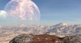 A dicembre un evento raro visibile nei cieli
