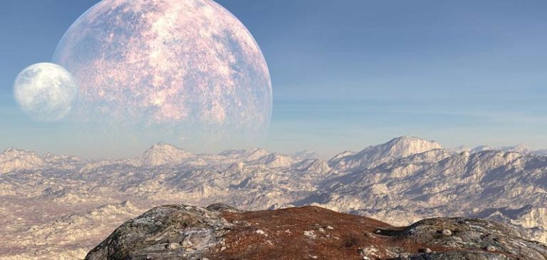 A dicembre un evento raro sarà visibile nei cieli