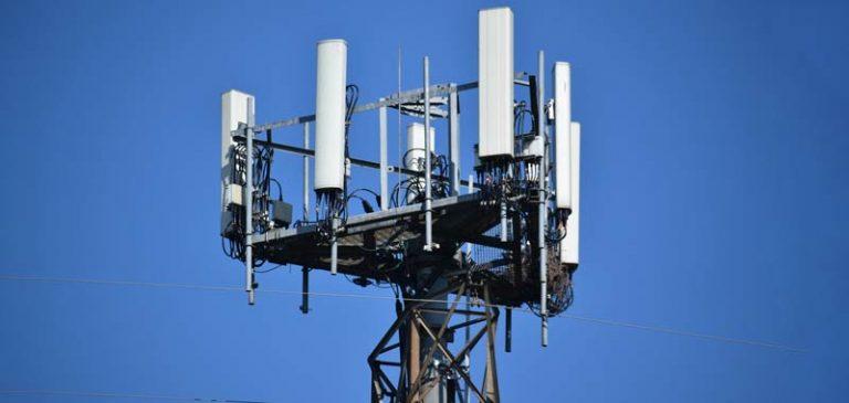 Aeronautica rivela il vero pericolo del 5G