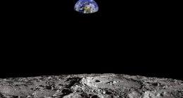 Ancora una struttura scoperta sulla superficie della Luna