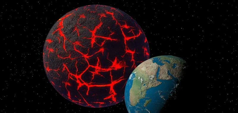 Astronomi mostrano le prove del Pianeta X