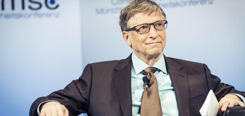 Bill Gates le sue profezie si stanno avverando