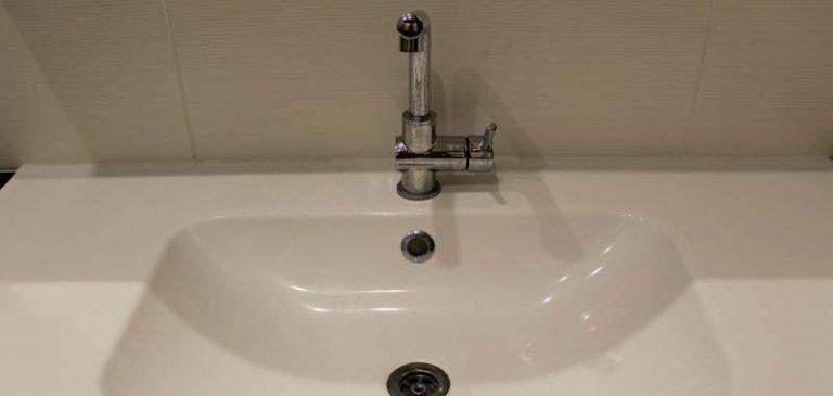 Cina, l'acqua del rubinetto diventa infiammabile