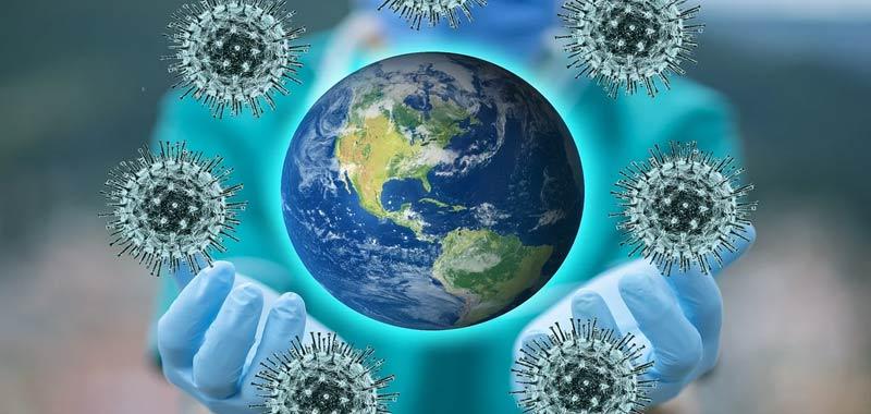 Contagio coronavirus non centra niente il clima caldo o freddo