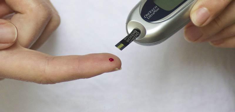 Coronavirus puo causare sintomi piu gravi nei diabetici