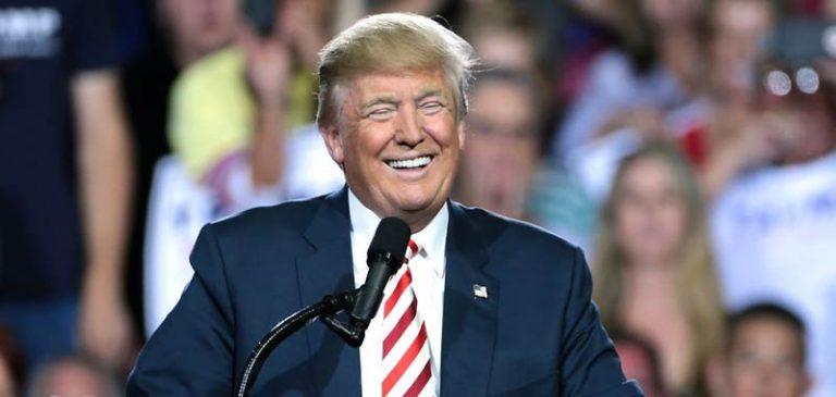 Donald Trump addio a Twitter se perde le elezioni
