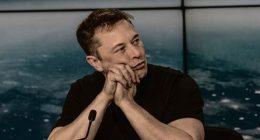Elon Musk positivo e negativo al coronavirus nello stesso giorno