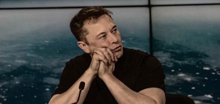 Elon Musk: positivo e negativo al coronavirus nello stesso giorno