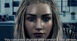 Fidanzata Virtuale una nuova app segna il futuro degli umani
