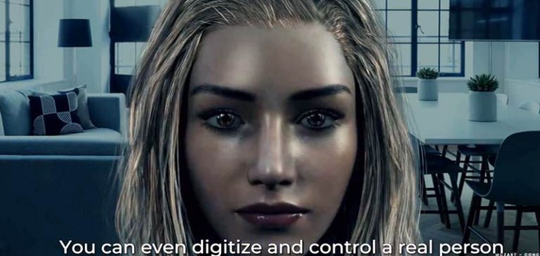 Fidanzata Virtuale, una nuova app segna il futuro degli umani