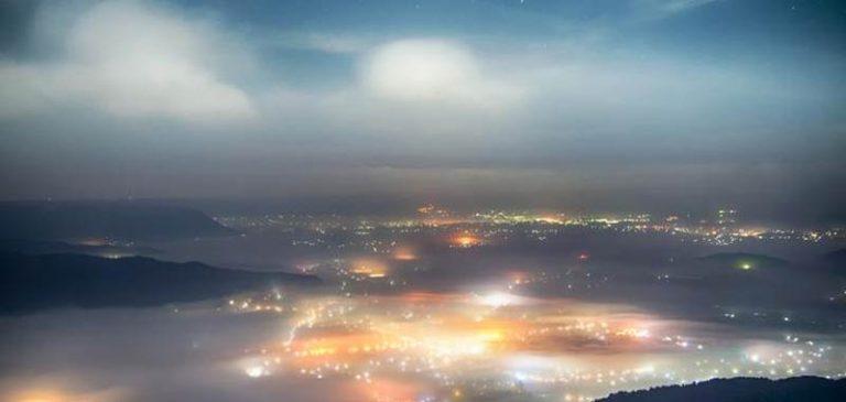 I fulmini globulari arrivano da un'altra dimensione?